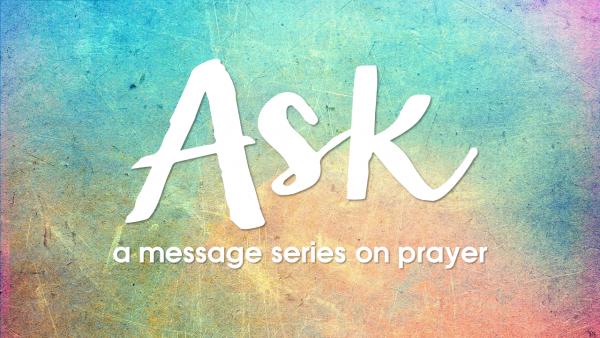 Ask, Seek, Knock Image