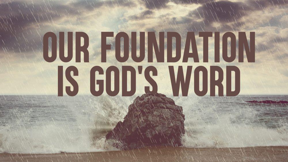 God\'s Word